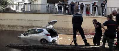 Portuguesa entre vítimas mortais de inundações em França