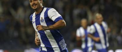 Pablo Osvaldo rescinde com o FC Porto e ruma ao Boca Juniors