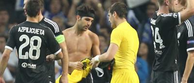 Casillas 'vendeu' tantas camisolas que... já não é preciso patrocinador