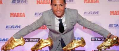 """""""Devo tudo a Ronaldo. Muitos dos meus amigos estão mortos ou na prisão"""""""