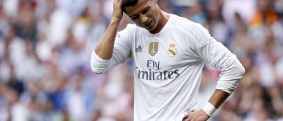 Cristiano Ronaldo tem à sua espera um contrato 'louco' em Paris