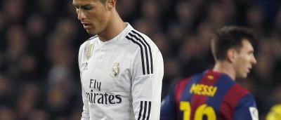 Messi e Cristiano Ronaldo ganham (novo) concorrente