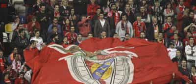 Operadora portuguesa oferece 400 milhões por jogos do Benfica
