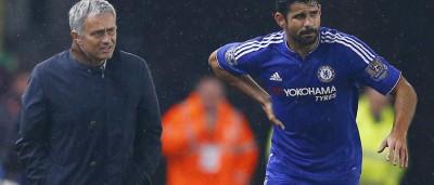 Indisciplina de Diego Costa deve valer-lhe 'guia de marcha'