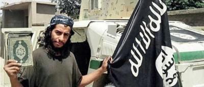 Salah falou ao telefone com 'cérebro' dos ataques 48 horas depois