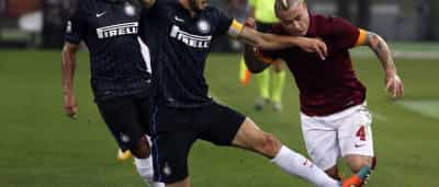 Sporting ganha concorrência de Mónaco e Sevilha na luta por Ranocchia