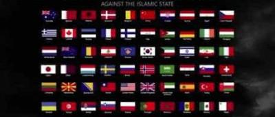 """ISIS lança vídeo contra """"coligação do diabo"""", onde inclui Portugal"""