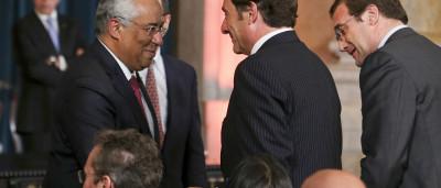 Costa não pode discursar na cimeira do clima e a 'culpa' é de Passos