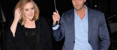 Conheça o segurança de Adele que está a dar que falar