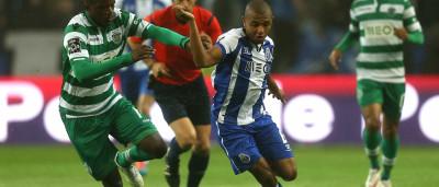 A três, Sporting e FC Porto lutam por título, Benfica bate no fundo