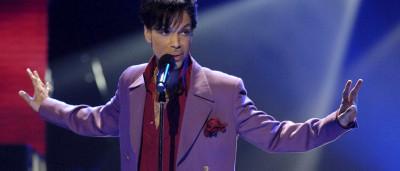 """Prince não conseguia """"controlar"""" vício em cocaína"""