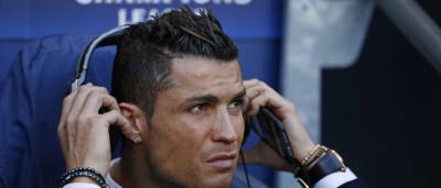 Desespero com lesão leva Cristiano Ronaldo a pedir ajuda 'ao diabo'
