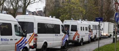 Dois homens acusados em Inglaterra de financiar suspeito dos atentados