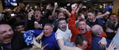 Título histórico do Leicester fez 23 milionários