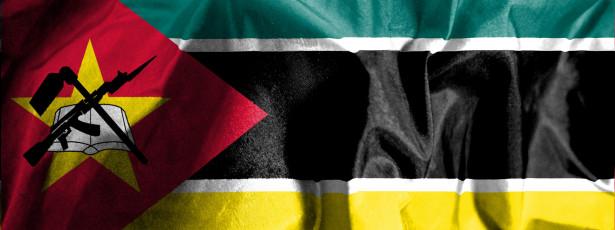 Mulher portuguesa raptada em Moçambique