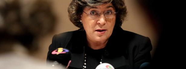 Ana Gomes não está surpreendida com espionagem à UE