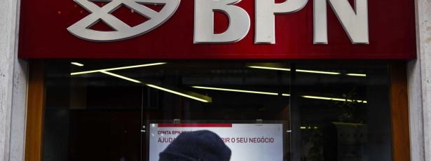 Estado desembolsou 2,2 mil milhões à conta do BPN até fim de 2013