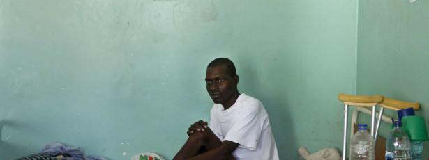 Hospital para queimados de Angola tem falta de médicos para cuidados intensivos
