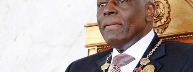 Presidente angolano exonera governador da província de Luanda