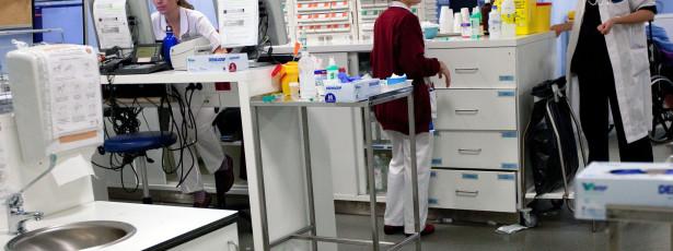 OMS vai avaliar efeitos da crise na saúde em Portugal
