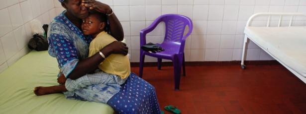 Ministério da Saúde declara surto de sarampo com 11 crianças infetadas