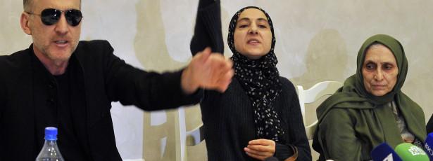 Irmã dos bombistas de Boston detida por ameaça de bomba