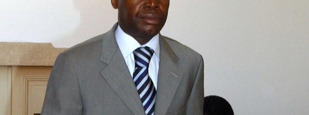 União Africana espera que morte de Kumba Yalá não afete eleições