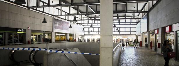 Metro com dois dias de greve parcial entre 18 e 22 de Novembro