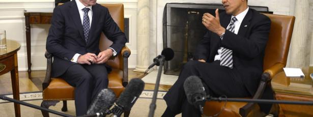 Obama anuncia cimeira da NATO sobre Afeganistão em 2014