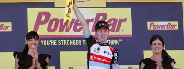 Jan Bakelants ganha a segunda etapa e é o novo líder doTour de França