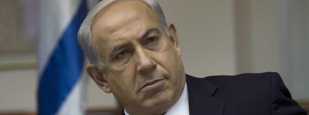 Processo de paz de Israel com a Palestina passará por referendo