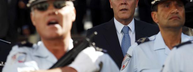 Governo exigiu que 'rolassem cabeças' na PSP