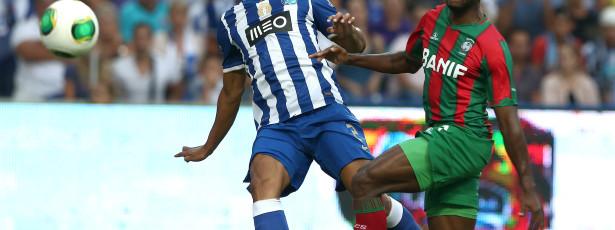 Sami no Braga por empréstimo do FC Porto