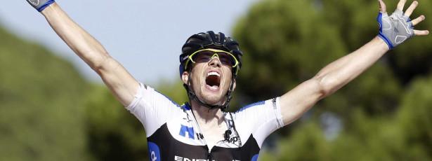 Vuelta: Konig ganha no Alto de Peñas Blancas, Roche é o novo líder
