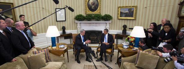Israel exige desmantelamento do programa nuclear iraniano