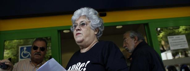 Governo trata portugueses como empregados de limpeza
