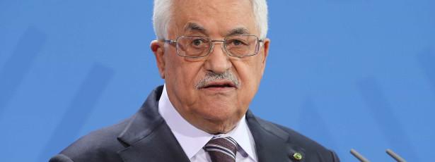 Abbas assina pedido de adesão da Palestina ao Tribunal Penal Internacional