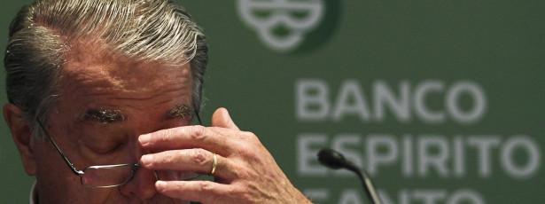 Ricardo Salgado comprou 1,5 milhões de ações do BES