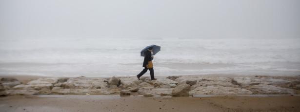 Chuva forte provocou mais de 40 inundações na ilha de São Miguel