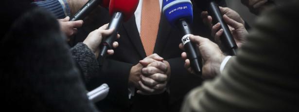 Diretores dos media preferem projeto do PS para lei eleitoral