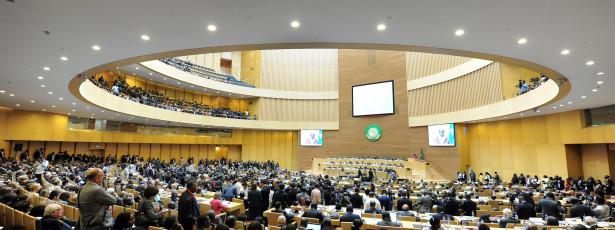 'Agricultura e Segurança Alimentar' é tema de 23ª cimeira da União Africana