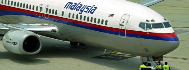 China muito preocupada com desaparecimento de avião