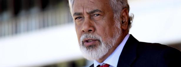 Primeiro-ministro de Timor-Leste inicia visita à Guiné-Bissau