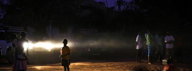 Situação elétrica na Guiné classificada como catastrófica