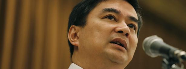 Tribunal tailandês retira acusações a ex-primeiro-ministro
