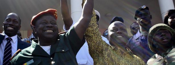 Partido no poder na Guiné-Bissau prepara atividades para assinalar setembro vitorioso