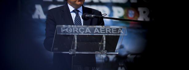 Ministro da Defesa na Madeira para entregar Fortaleza do Pico à região