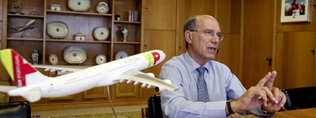 Procura insuficiente leva TAP a manter suspensos voos para Guiné-Bissau