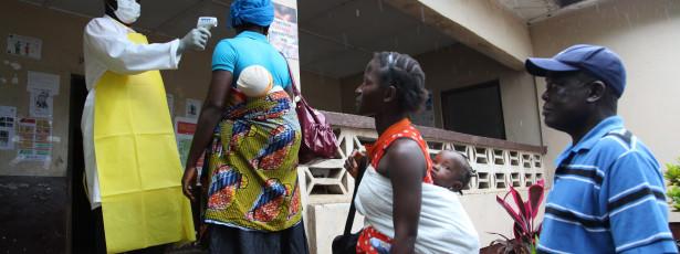 Guiné-Bissau proíbe várias cerimónias para prevenir surto no país