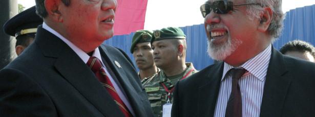 Indonésia e Timor-Leste estão a escrever novos capítulos na história